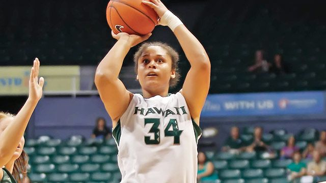Long Beach St vs. Hawaii (Second Round) (Big West Conference Women's Tournament)