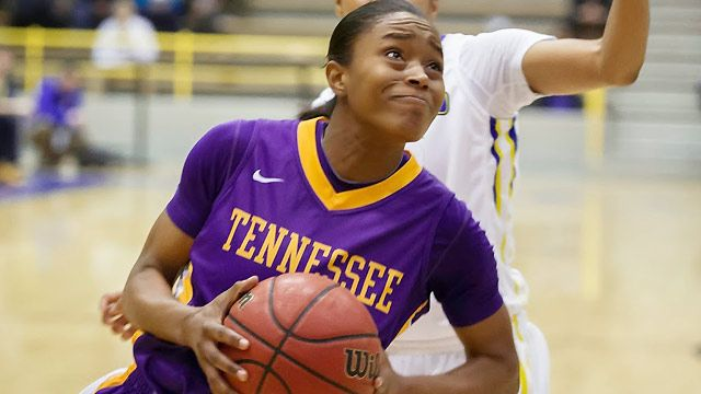 Jacksonville State vs. Tennessee Tech (Quarterfinal #2) (Ohio Valley Conference Women's Tournament)