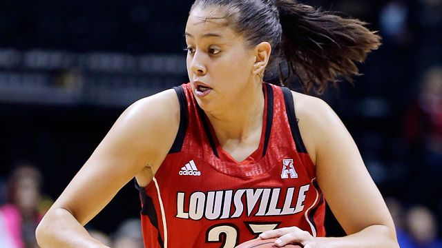 #3 Louisville vs. Cincinnati (Exclusive)