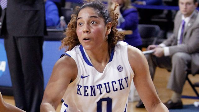 Florida vs. #12 Kentucky (Quarterfinal #2) (SEC Women's Tournament)