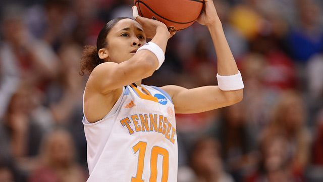 LSU vs. #6 Tennessee (Quarterfinal #3) (SEC Women's Tournament)