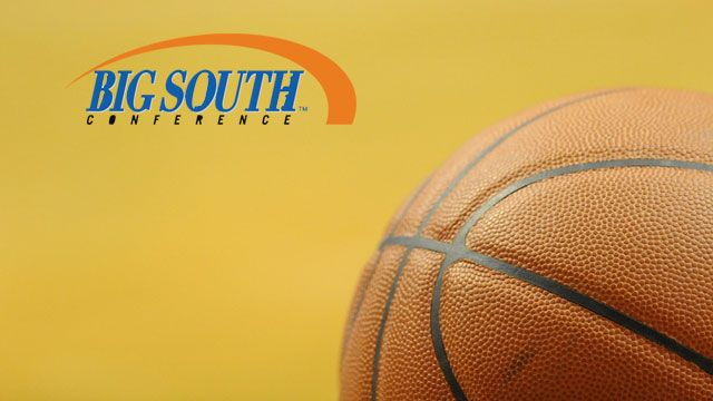 Campbell vs. High Point (Exclusive Semifinal #1) (Big South Women's Championship)