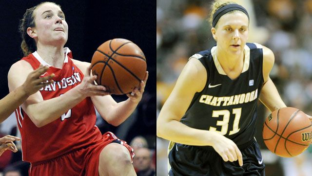 Davidson vs. Chattanooga (Championship Game) (Southern Conference Women's Championship)