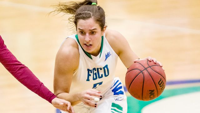 Stetson vs. Florida Gulf Coast (Championship Game) (Atlantic Sun Women's Championship)