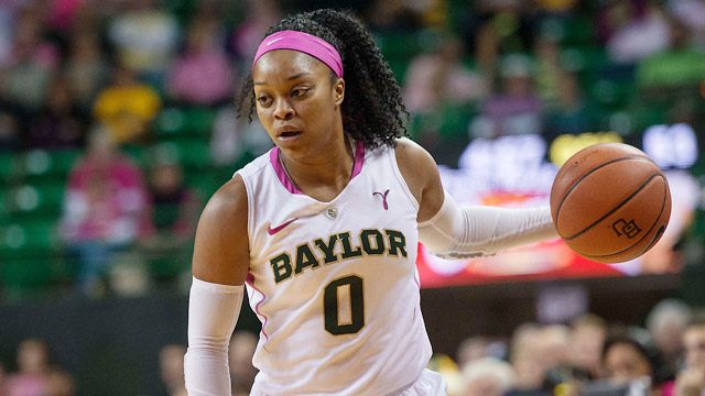#7 California vs. #2 Baylor (Second Round) (NCAA Women's Championship)