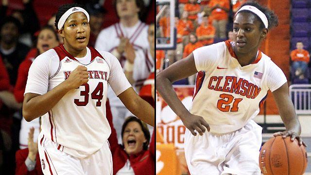 NC State vs. Clemson