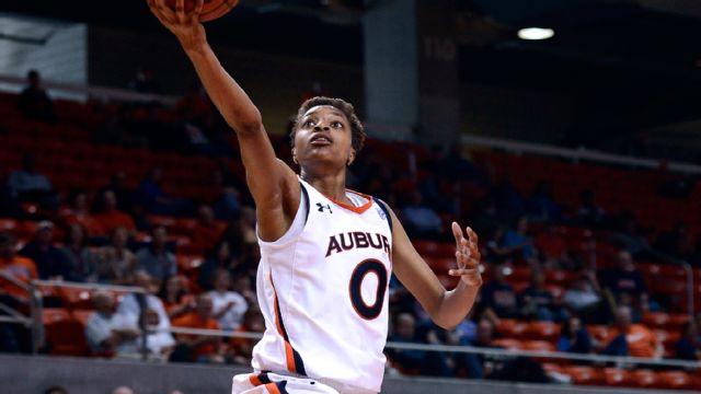 Mississippi State vs. Auburn - 1/26/2015 (re-air)