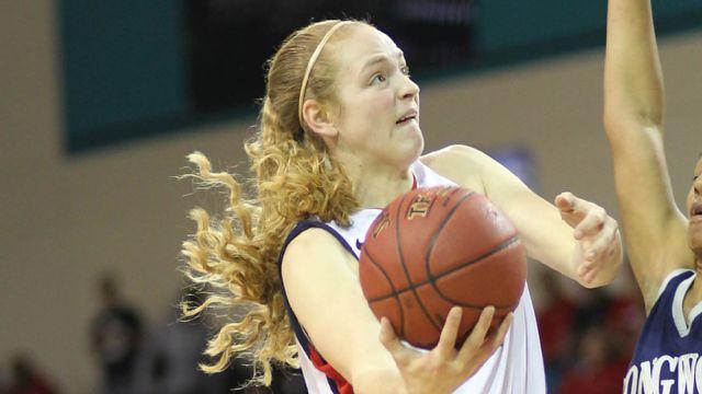 UNC Asheville vs. Liberty (W Basketball)