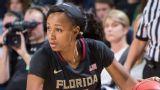 #9 Florida State vs. Georgia Tech (W Basketball)