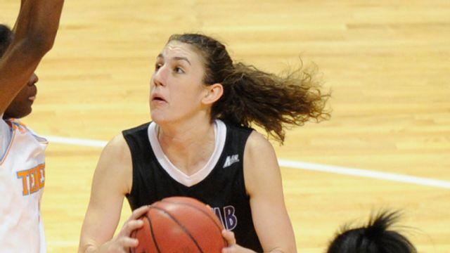 Tennessee Tech vs. Lipscomb (W Basketball)