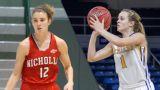 Nicholls State vs. McNeese State (W Basketball)