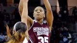 Ole Miss vs. #11 Mississippi State (W Basketball)