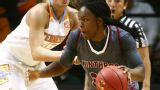 Campbell vs. Winthrop (Quarterfinal #2) (Big South Women's Championship)
