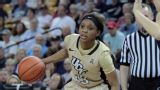 Cincinnati vs. UCF (First Round, Game 1) (The American Women's Championship)