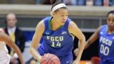 North Florida vs. #20 Florida Gulf Coast (Quarterfinal) (Atlantic Sun Women's Championship)