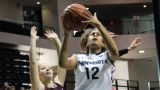 Quinnipiac vs. Monmouth (W Basketball)