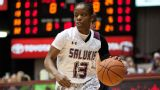 UT Martin vs. Southern Illinois (W Basketball)