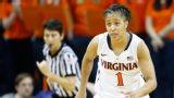 Syracuse vs. Virginia (W Basketball)