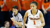 Syracuse vs. Virginia (W Basketball)