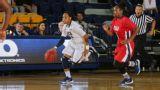 Chattanooga vs. UNC Greensboro (W Basketball)