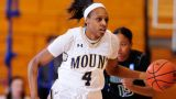 Saint Francis (PA) vs. Mount St. Mary's (W Basketball)