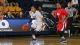 East Tennessee State vs. UNC Greensboro (W Basketball)