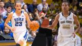 Duke vs. Wake Forest (W Basketball)
