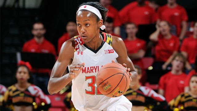 #5 Maryland vs. Northwestern (W Basketball)