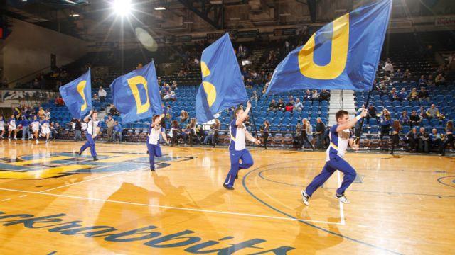 North Dakota State vs. South Dakota State (W Basketball)