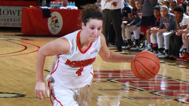 Detroit vs. Youngstown State (W Basketball)