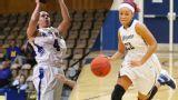 Mars Hill vs. Wingate (W Basketball)