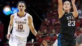 #10 Florida State vs. Duke (W Basketball)