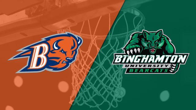 Bucknell vs. Binghamton (W Basketball)
