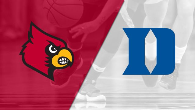 #8 Louisville vs. #13 Duke (W Basketball)
