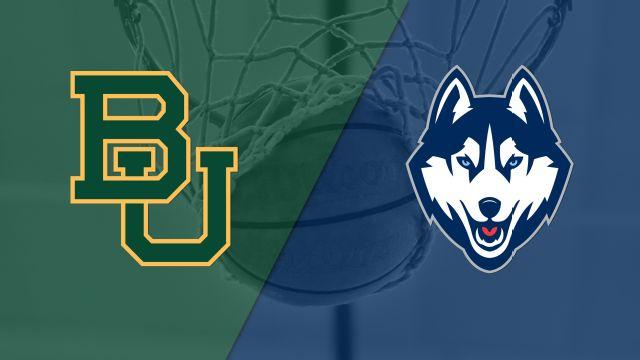 #2 Baylor vs. #3 Connecticut (W Basketball)