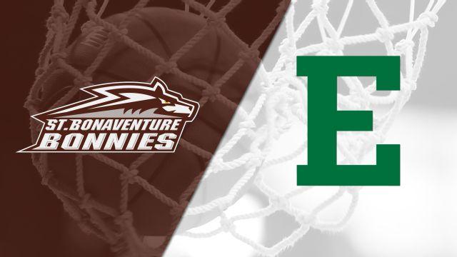 St. Bonaventure vs. Eastern Michigan (W Basketball)