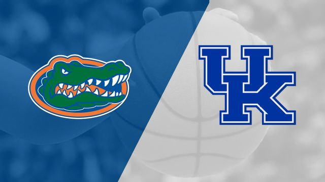 Florida vs. Kentucky (W Basketball)