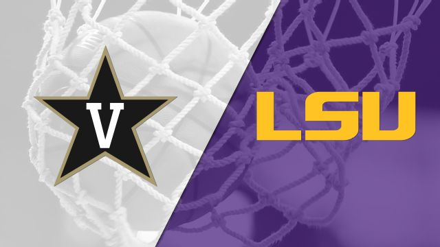 Vanderbilt vs. LSU (W Basketball)