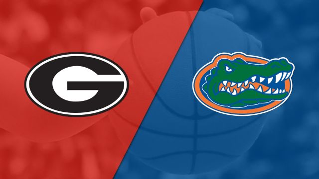 Georgia vs. Florida (W Basketball)