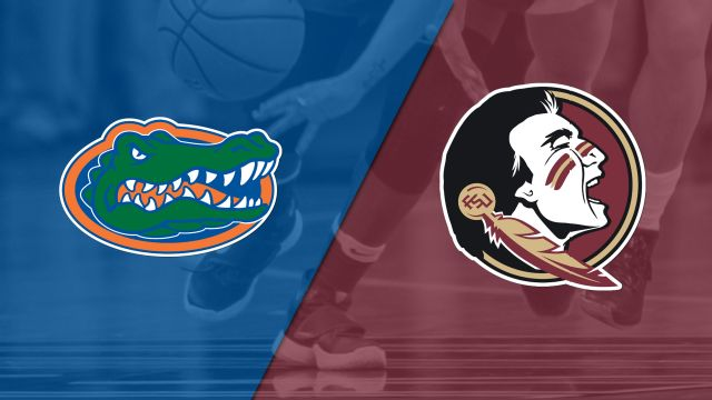 #23 Florida vs. #7 Florida State (W Basketball)