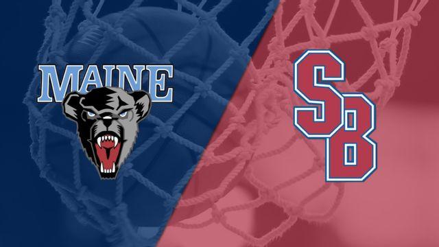 Maine vs. Stony Brook (W Basketball)