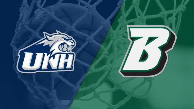 New Hampshire vs. Binghamton (W Basketball)