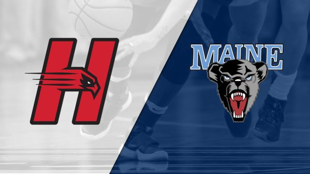 Hartford vs. Maine (W Basketball)