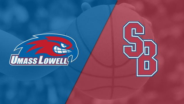 UMass Lowell vs. Stony Brook (W Basketball)