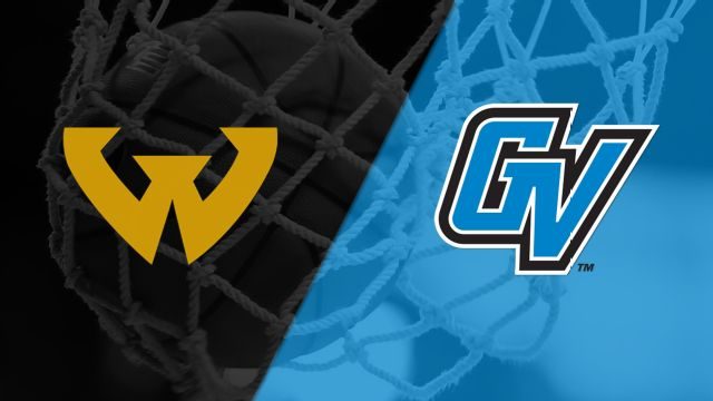 Wayne State vs. Grand Valley State (W Basketball)