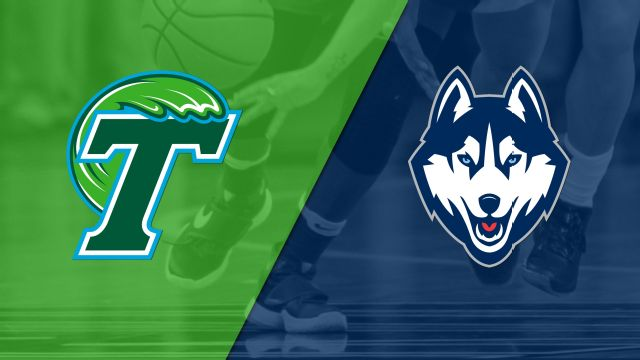 Tulane vs. #1 Connecticut (W Basketball)