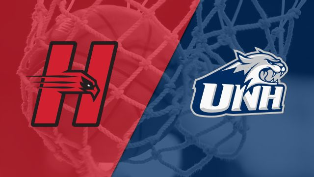 Hartford vs. New Hampshire (W Basketball)