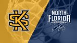 Kennesaw State vs. North Florida (W Basketball)