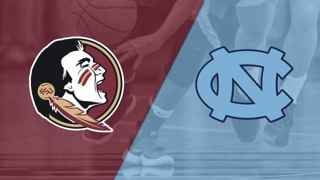 #6 Florida State vs. North Carolina (W Basketball)