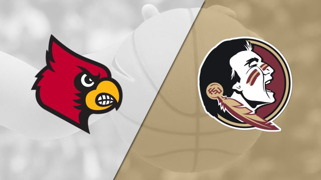 #9 Louisville vs. #7 Florida State (W Basketball)
